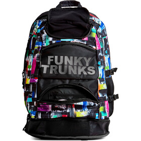 Funky Trunks Elite Squad Mochila natación Hombre, test signal